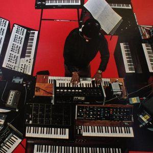 Out Of Key Disco Deep House Mix (Nicola Marian Robinson)