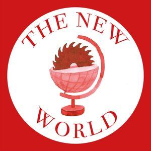 The New World - Martin Hägglund