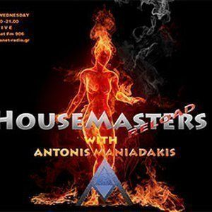 House Masters Reload 24-6-2015