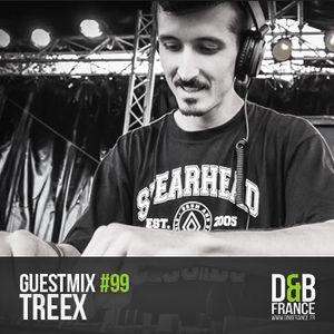 Guest mix #99 - Treex
