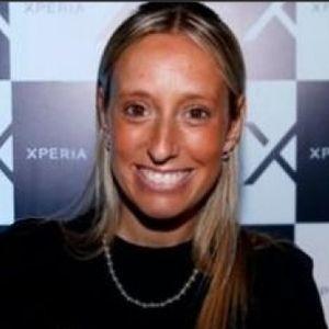 Melisa Biman Gte de Marketing de Sony Mobile Argentina @radio_negocios 6-12-2018