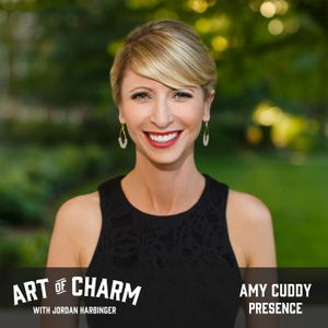 536: Amy Cuddy | Presence