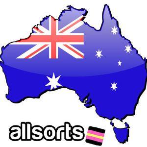 Australian Tour Promo Mix 2010