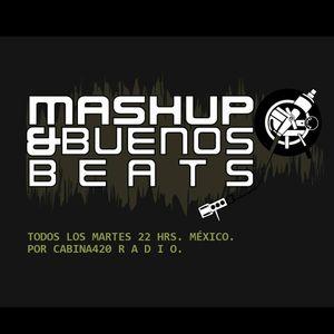 Mashup & Buenos Beats XXIII