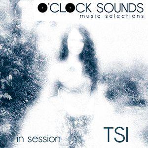 O'CLOCK SOUNDS in session TSI