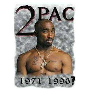 The Unexplained # 1: Tupac Shakur