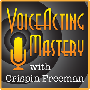 VAM 120 | How Long Does It Take to Become a Professional Voice Actor?