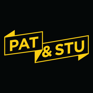 Pat and Stu - 12/19/16  Hr 1