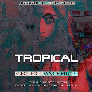 FLINTDEEJAY - TROPICAL MIXTAPE (Electric Dance Music) 2018