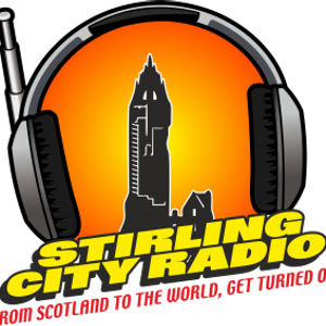 The Boogagroove Show on Stirling City Radio III 13/11/16