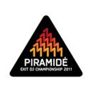 Rubin - EXiT Piramide 2011 (Techno)