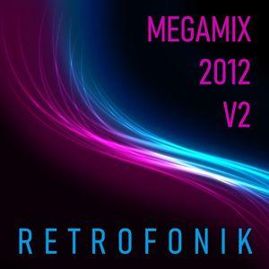Megamix 2012 V2