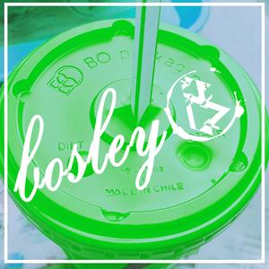 DJ Bosley Radio EDM #4