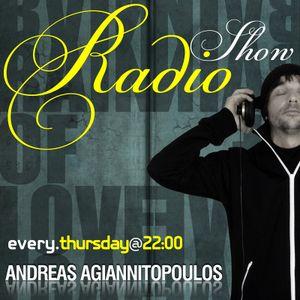 Andreas Agiannitopoulos (Electronic Transmission) Radio Show 03 Mar @ Freshwebradio_46
