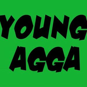 Young Agga Live Mix (24-11-2016)