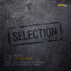timbenjamin guest @ selection pure.fm