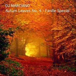 Autum Leaves No. 4 - Fanille Special (October 2017)