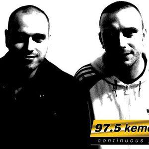 97.5 Kemet fm dnb Show 20/10/10 Soul Intent & Phil Hustle