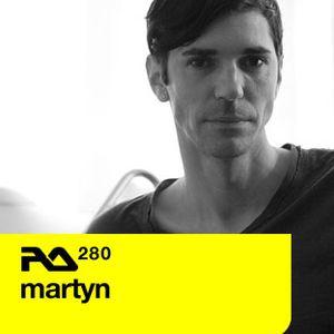 RA.280 Martyn | 10.10.2011
