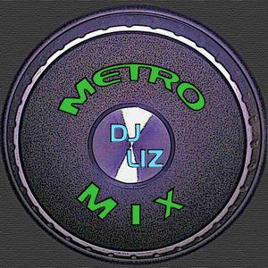 Metro Mix Chill Progressive House Winter 2016 Mix