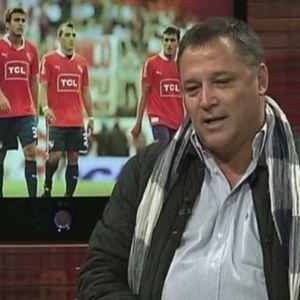 Daniel Bertoni Ex Jugador de Futbol @ultimajugadaeco 2-10-2017