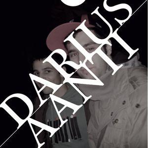 DJ DARIUS & AANTI Xclusive mix @ Mixology