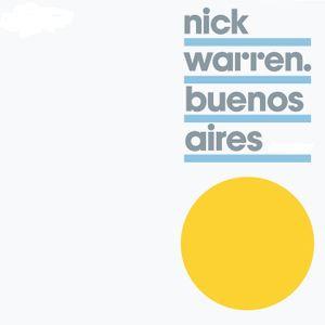 Nick Warren - Live @ EMS Anniversary (Buenos Aires) - 20-08-2017