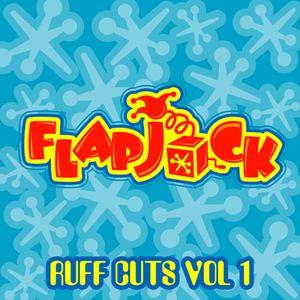 Ruff Cuts volume 1