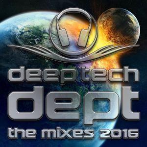 2016 mixes 304 'DEEP IMPACT 4'