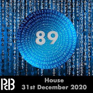 Paride De Biasio - 31st December 2020 #89