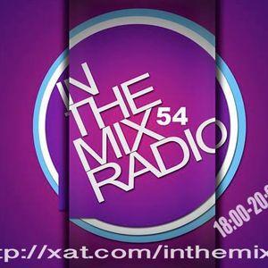 DJ SPY On INTHEMIX 54 (Viernes 20 de Diciembre de 2013)