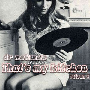 That's my kitchen >Ep 58 .Retro Jungle Drum'n'Bass(93-98) feat Dj Kush .