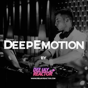 Dee Jay Reactor - Deep Emotions