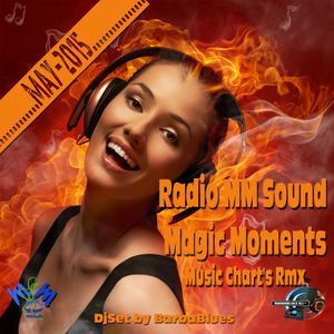 Radio MM sound Music Chart May 2015 - DjSet by BarbaBlues