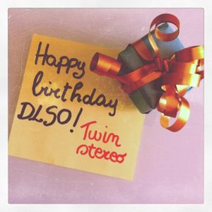 Exclusive mix 4 DLSO birthday (June 2011)