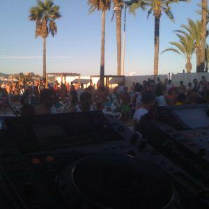 DA CAT - Ibiza Beach Club Mix - Summer 2012