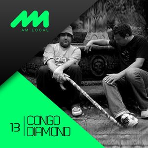 AM LOCAL 13/ Congo Diamond