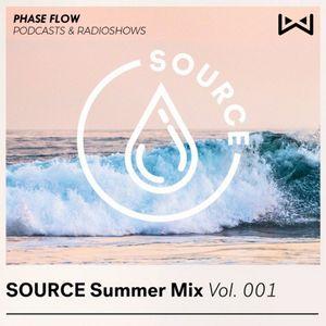 SOURCE Summer Mix Vol 001