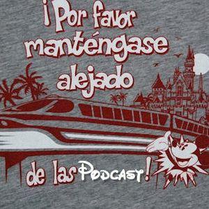 Por Favor Podcast Episode #008 -Modes of Transportation