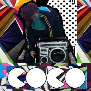 Coco..Electro w/ Woz Monday Night Mix - 27th June