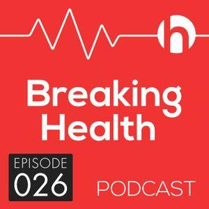Quartet Health CEO Arun Gupta on the Behavioral Health Venture That's got the Attention of High Prof