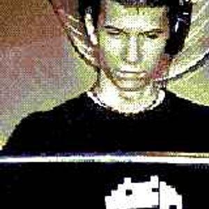 DJ Soulrise [MustBeat] - live @ club Faklya in 2004