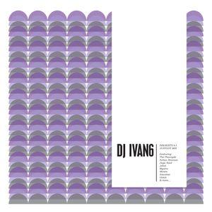 JustGot Mixtape - DJ Ivan6 Vol.3