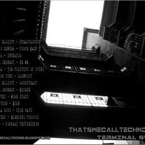 Thatswecalltechno018-Terminal Sync
