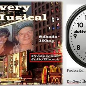 Delívery Musical 17 10 2015