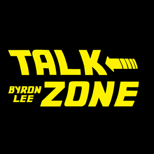 The Talk Zone for 12/18/2016 – Buzzed Head