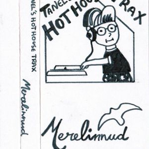 Merelinnud/Tanel's Hot House Trax - Split Cassette Mixtape (90 minutes A+B)
