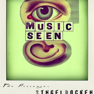 The Passenger - SingelRocken Free NetAudio Mix