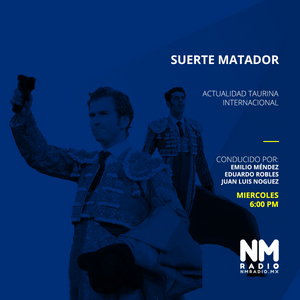 Suerte Matador Radio 20 Septiembre 2017