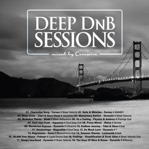 Conspire - Deep D&B Sessions 16 - Oct 2012.